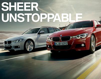 BMW: Brandcore
