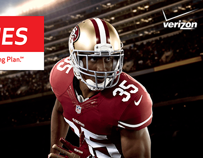 Verizon/NFL Partnership (Wave2-West Coast)