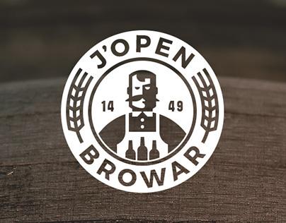 J'open Browar