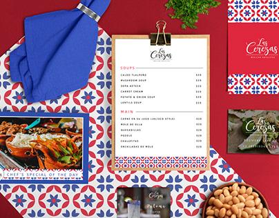Branding Las Cerezas