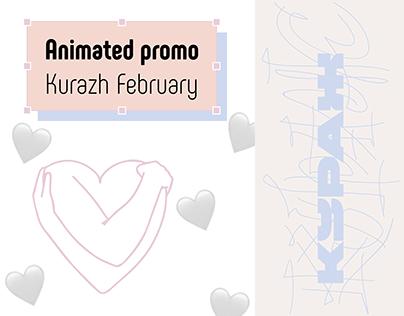 Kurazh February