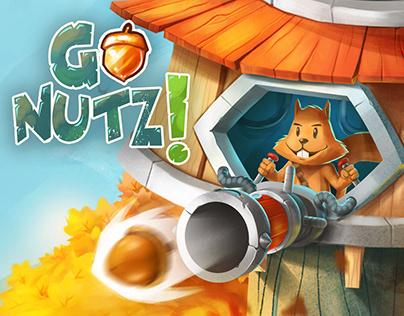 Go Nutz!