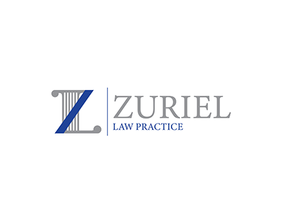 Zuriel Law Practice Logo