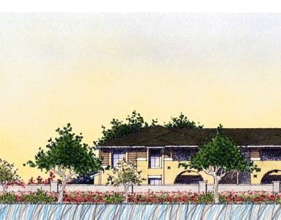 Torrey Del Mar Apartments | San Diego CA (2002)