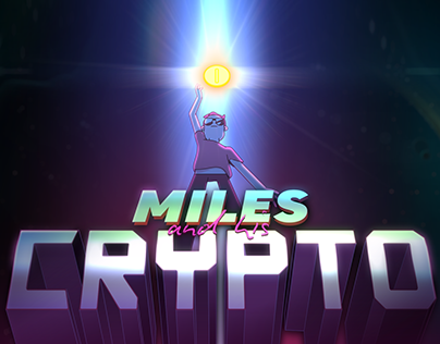 Miles and his crypto