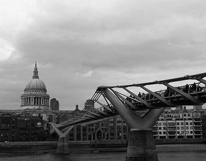 Cathedral - Bridge