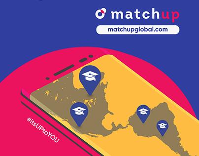 MatchUP global.