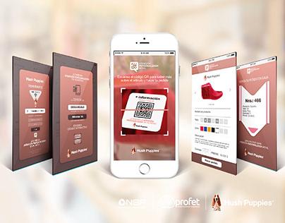 Profet - App para APM (atención personalizada móvil)