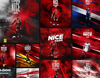 Patrick Burner | OGC NICE