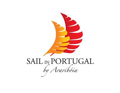 FULL BRANDING DEVELOPMENT | SAIL IN POTUGAL