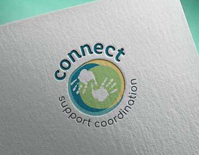 Logo Refresh & brand update Connect Support Coordinatio