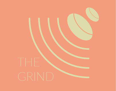 Thirty Logos Challenge 2 - The Grind