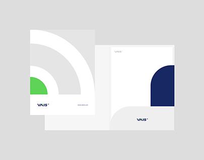 VAIS IT - Branding