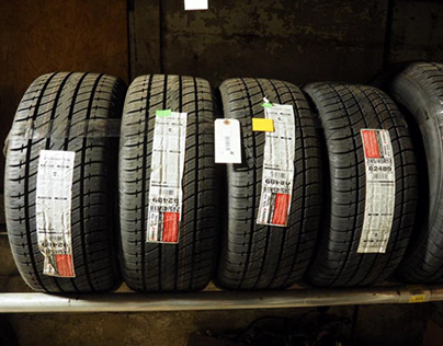 Buy Uniroyal Tiger Paw tires