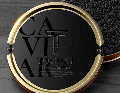 Tochki Caviar