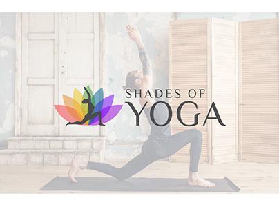 Corporate Identity - Yoga Teacher Training School