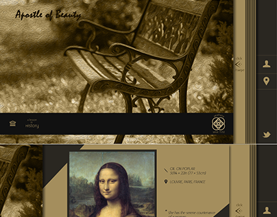 Auction House Web Template