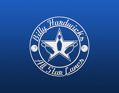 Billy Hardwick's All Star Lanes