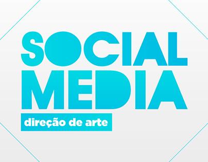 SOCIAL MEDIA   DA   17/18