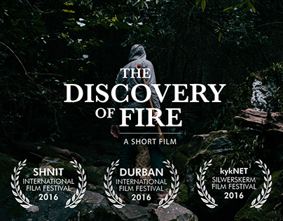 The Discovery of Fire (Short Film)