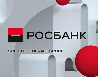 ROSBANK App Promo