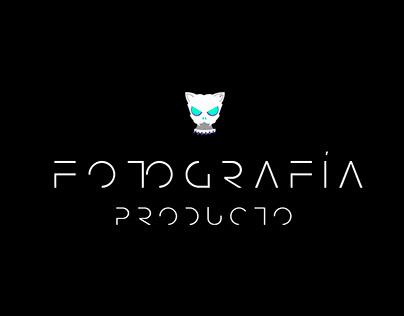 Fotografía Producto