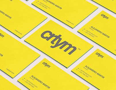 Creatyum: Rebranding Año III
