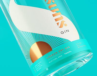Sunset Gin