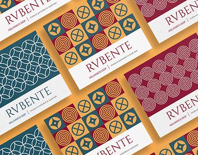 RVBENTE - Aglianico DOP wine