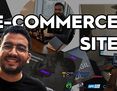 tercanavm.com E-Commerce Site