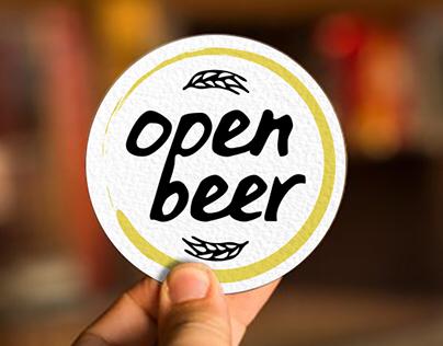 Open Beer | Mr. Tugas