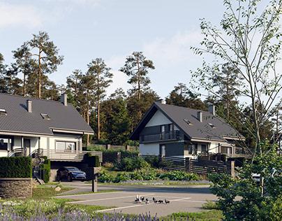 Houses I