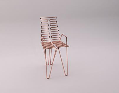 Linija chair