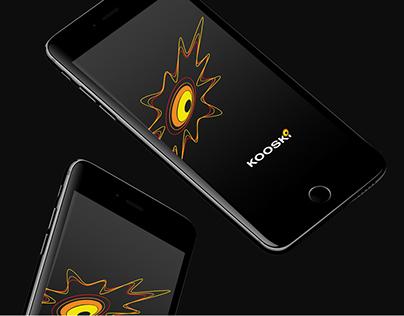 Logo and Web design: DJ KOOSKI