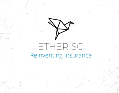Etherisc - Introductory animated video
