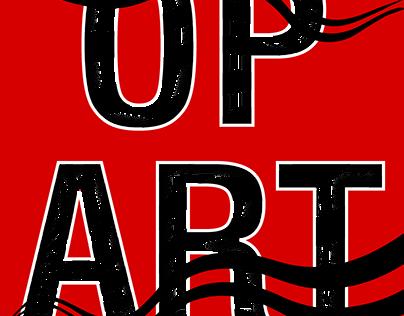 Taller Tipoismos de OP ART