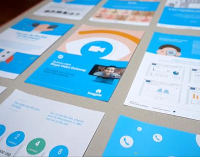 Imagicle App Suite brochures