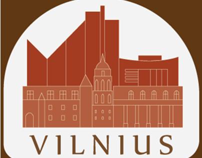Vilnius City logo