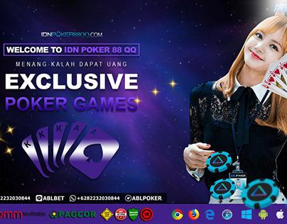 Kriteria Situs Terbaik Untuk Bermain Poker Online 2020