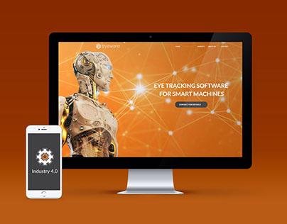 Eyeware Website