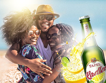 TAFEL RADLER LAUNCH DRIVE