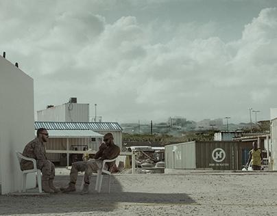 Soldiers of Somalia