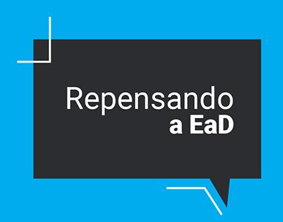Design Thinking e de Serviços - Repensando a EaD