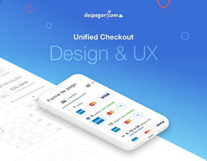 Unified Checkout | UX Design