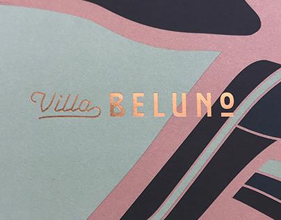Villa Beluno