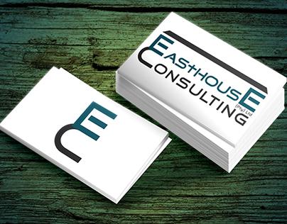 Logo design - Easthouse