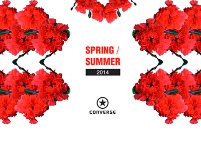 Spring / Summer 2014