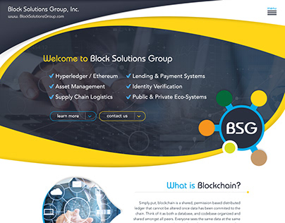 Block Solutions Group