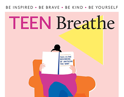 TEEN BREATH COVER