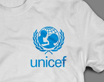 Unicef T-shirt